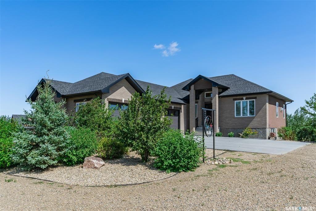 Main Photo: 112 Prairie Lane in Bergheim Estates: Residential for sale : MLS®# SK866914
