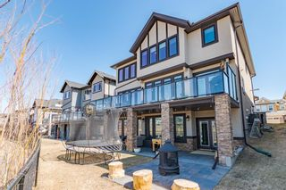 Photo 43: 136 Kinniburgh Loop: Chestermere Detached for sale : MLS®# A1096326