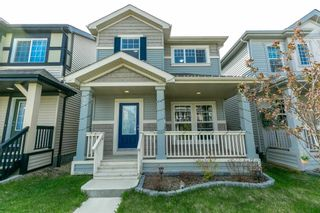 Photo 4: 2566 COUGHLAN Road in Edmonton: Zone 55 House for sale : MLS®# E4247684