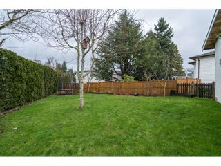 Photo 35: 2355 RIDGEWAY Street in Abbotsford: Abbotsford West House for sale : MLS®# R2537174