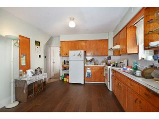 """Photo 3: 2336 CHARLES Street in Vancouver: Grandview VE House for sale in """"Commercial Drive"""" (Vancouver East)  : MLS®# V1011947"""