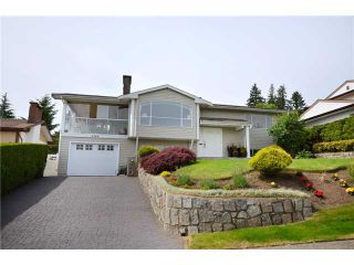 Photo 1: 2766 PILOT Drive in Coquitlam: Ranch Park House for sale : MLS®# V958455