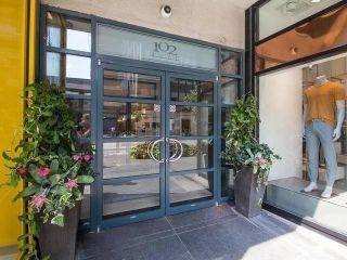 Photo 2: 707 102 W Bloor Street in Toronto: Annex Condo for lease (Toronto C02)  : MLS®# C4906018