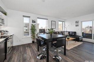 Photo 5: 323 404 C Avenue South in Saskatoon: Riversdale Residential for sale : MLS®# SK842119