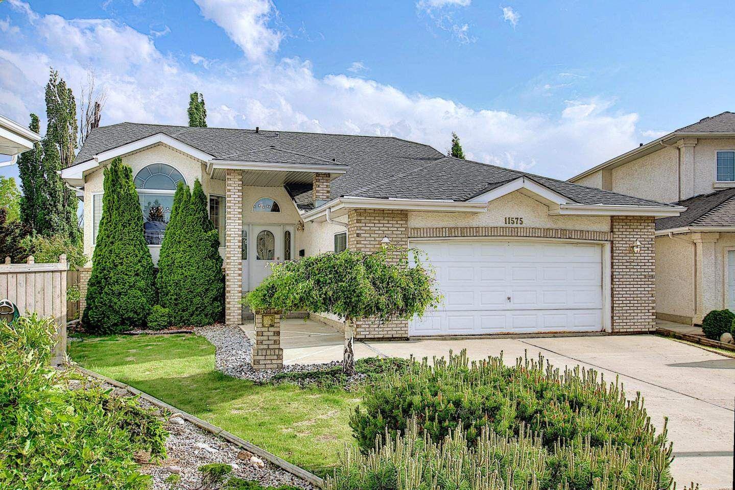Main Photo: 11575 13 Avenue in Edmonton: Zone 16 House for sale : MLS®# E4248039