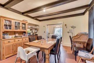Photo 5: 2425 W 5TH AVENUE in Vancouver: Kitsilano House for sale (Vancouver West)  : MLS®# R2132061