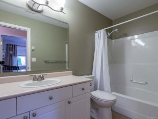 Photo 23: B 109 Timberlane Rd in COURTENAY: CV Courtenay West Half Duplex for sale (Comox Valley)  : MLS®# 827387