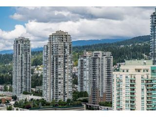 """Photo 20: 2601 3080 LINCOLN Avenue in Coquitlam: North Coquitlam Condo for sale in """"1123 WESTWOOD"""" : MLS®# R2463798"""