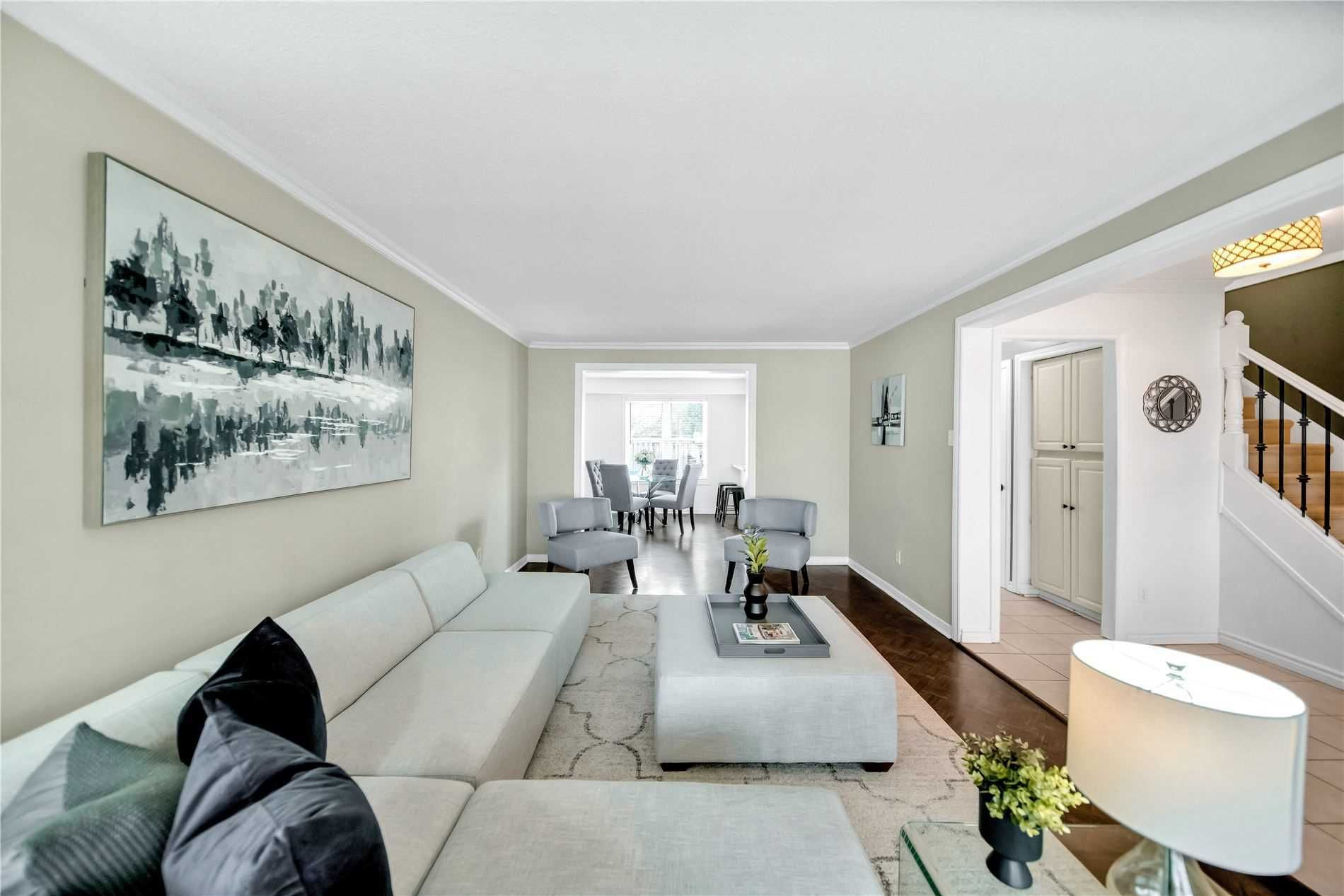 Main Photo: 38 Michael Boulevard in Whitby: Lynde Creek House (2-Storey) for sale : MLS®# E5226833