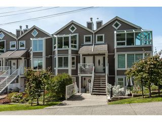 """Photo 2: 1137 ELM Street: White Rock Townhouse for sale in """"Marine Court"""" (South Surrey White Rock)  : MLS®# R2401346"""