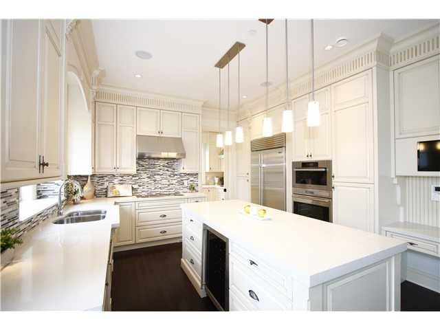 Photo 3: Photos: 2511 W 21ST AV in Vancouver: Arbutus House for sale (Vancouver West)  : MLS®# V1026819