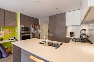 """Photo 7: 217 3456 COMMERCIAL Street in Vancouver: Victoria VE Condo for sale in """"THE MERCER"""" (Vancouver East)  : MLS®# R2494998"""
