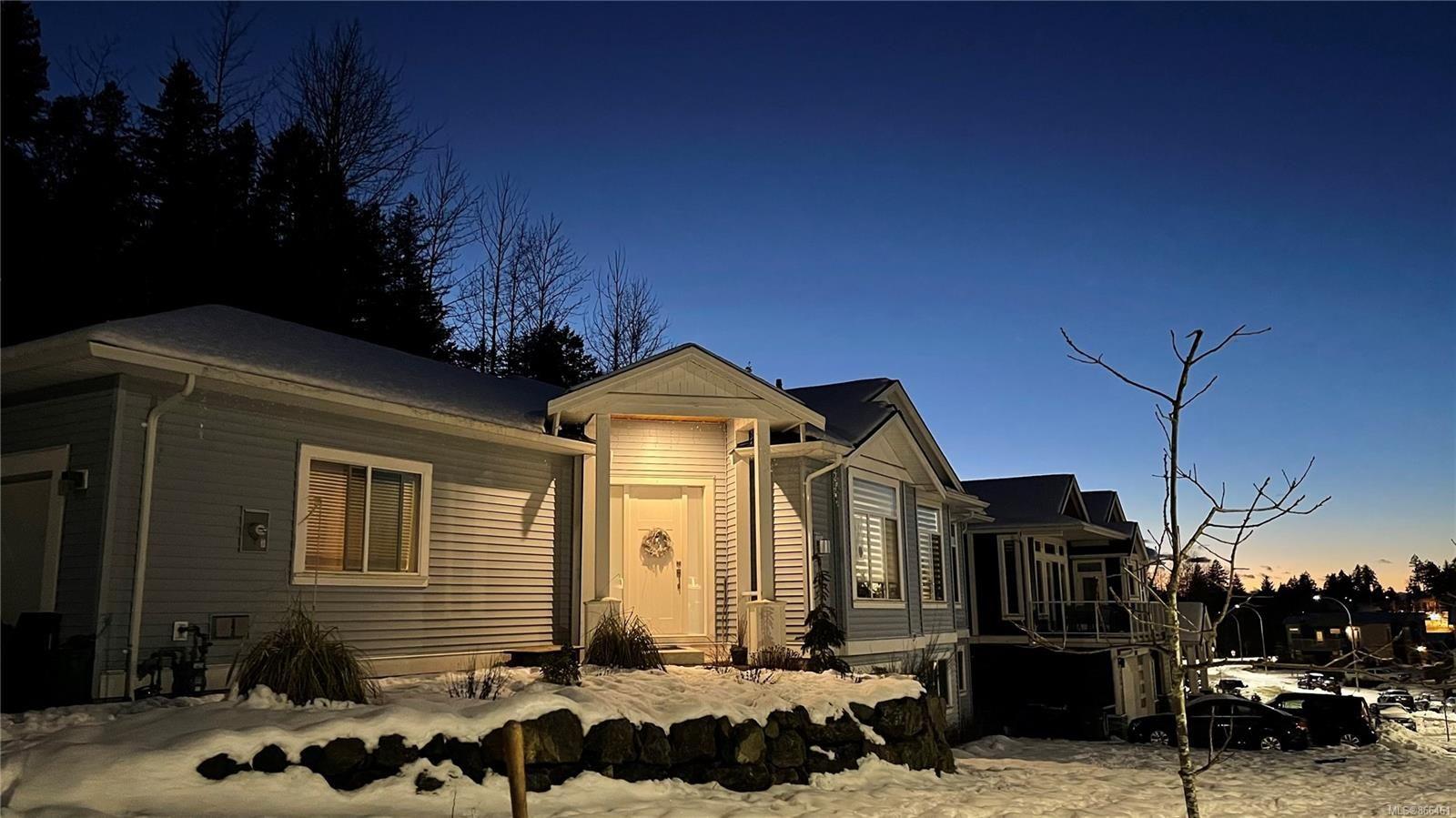 Main Photo: 5605 Linley Valley Dr in : Na North Nanaimo House for sale (Nanaimo)  : MLS®# 866461