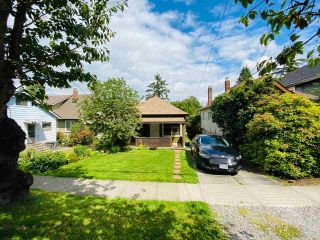Main Photo: 4424 SOPHIA Street in Vancouver: Main House for sale (Vancouver East)  : MLS®# R2489284