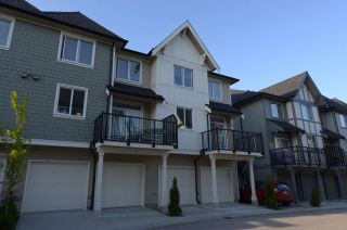"""Photo 21: 139 8138 204 Street in Langley: Willoughby Heights Townhouse for sale in """"ASHBURY & OAK"""" : MLS®# R2547522"""