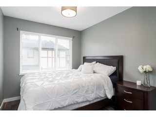 "Photo 11: 129 7938 209 Street in Langley: Willoughby Heights Townhouse for sale in ""Red Maple Park"" : MLS®# R2335783"