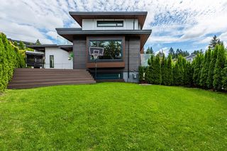 Photo 27: 908 BEACONSFIELD Road in North Vancouver: Forest Hills NV House for sale : MLS®# R2613342