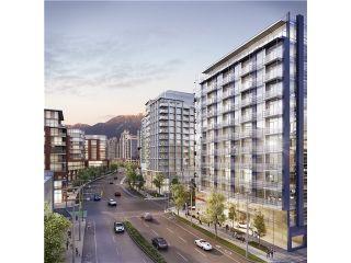 Photo 3: 503 108 E 1ST Avenue in Vancouver: Mount Pleasant VE Condo  (Vancouver East)  : MLS®# V1114975