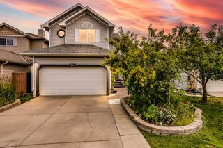 Main Photo: 94 Bridleridge Way SW in Calgary: Bridlewood Detached for sale : MLS®# A1133733