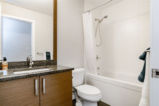 "Photo 10: 308 288 HAMPTON Street in New Westminster: Queensborough Condo for sale in ""VIA"" : MLS®# R2447890"