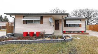 Photo 1: 15 Hobbs Crescent in Winnipeg: Valley Gardens Residential for sale (3E)  : MLS®# 202028175