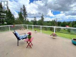 Photo 34: 393 WOODLAND DRIVE in Williams Lake: House for sale : MLS®# R2591454