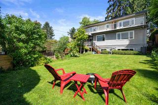Photo 36: 327 W 26TH Street in North Vancouver: Upper Lonsdale House for sale : MLS®# R2582340