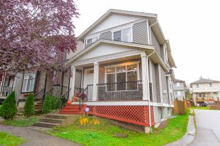 Photo 1: 24356 102A AVENUE in Maple Ridge: Albion House for sale : MLS®# R2414146