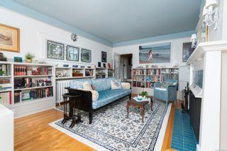 Photo 6: 50 King George Terr in Oak Bay: OB Gonzales House for sale : MLS®# 886619