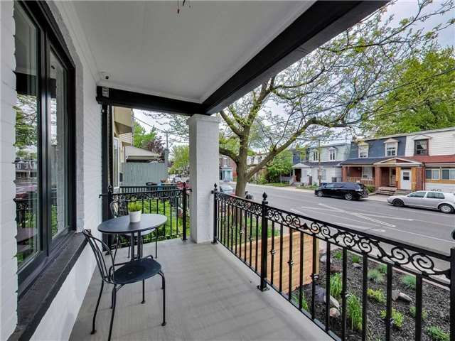 Photo 20: Photos: 601 C Pape Avenue in Toronto: South Riverdale House (2 1/2 Storey) for lease (Toronto E01)  : MLS®# E4139176