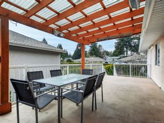 Photo 27: 2521 Emmy Pl in : CS Tanner House for sale (Central Saanich)  : MLS®# 871496