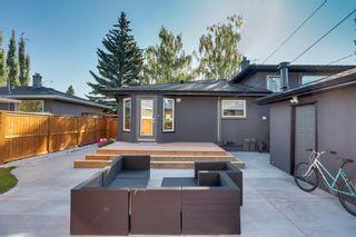 Photo 41: 5 42 Street SW in Calgary: Wildwood Detached for sale : MLS®# C4291719