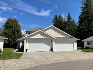 Photo 2: #121 222 Martin Street, in Sicamous: Condo for sale : MLS®# 10239202