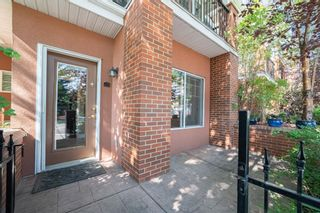 Photo 2: 123 1110 5 Avenue NW in Calgary: Hillhurst Apartment for sale : MLS®# A1130568
