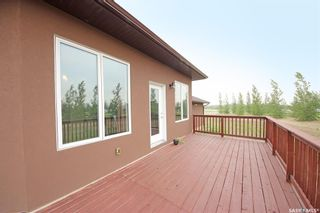Photo 42: 142 Rock Pointe Crescent in Pilot Butte: Residential for sale : MLS®# SK867796