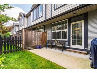 """Photo 20: 56 20831 70 Avenue in Langley: Willoughby Heights Townhouse for sale in """"RADIUS AT MILNER HEIGHTS"""" : MLS®# R2396437"""