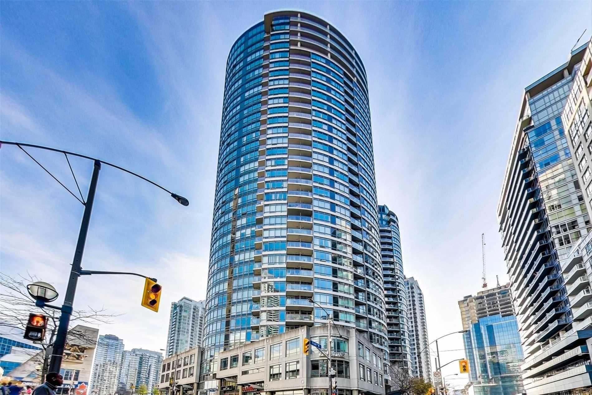 Photo 1: Photos: 1708 361 W Front Street in Toronto: Waterfront Communities C1 Condo for lease (Toronto C01)  : MLS®# C5087813