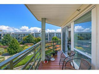 """Photo 22: 450 15850 26 Avenue in Surrey: Grandview Surrey Condo for sale in """"ARC AT MORGAN CROSSING"""" (South Surrey White Rock)  : MLS®# R2605496"""