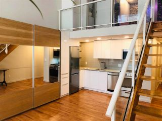 """Photo 9: 1106 933 SEYMOUR Street in Vancouver: Downtown VW Condo for sale in """"THE SPOT"""" (Vancouver West)  : MLS®# R2585497"""