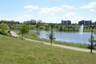 Photo 27: 6 1015 GAULT Boulevard in Edmonton: Zone 27 Townhouse for sale : MLS®# E4234400