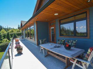 Photo 64: 6472 BISHOP ROAD in COURTENAY: CV Courtenay North House for sale (Comox Valley)  : MLS®# 775472