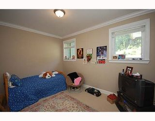Photo 9: 2917 FERN Drive: Anmore 1/2 Duplex for sale (Port Moody)  : MLS®# V772350