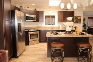 Photo 8: CARLSBAD WEST Manufactured Home for sale : 2 bedrooms : 7255 San Luis #251 in Carlsbad