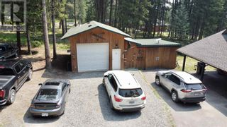 Photo 29: 5730 TIMOTHY LAKE ROAD in Lac La Hache: House for sale : MLS®# R2602397