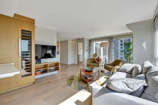"""Photo 3: 1101 1155 HOMER Street in Vancouver: Yaletown Condo for sale in """"City Crest"""" (Vancouver West)  : MLS®# R2618711"""