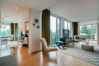 Photo 4: 602 2088 BARCLAY STREET in Vancouver: West End VW Condo for sale (Vancouver West)  : MLS®# R2452949