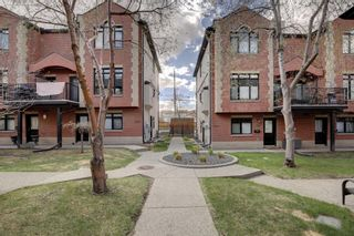 Photo 34: 403 3511 14A Street SW in Calgary: Altadore Row/Townhouse for sale : MLS®# A1104050