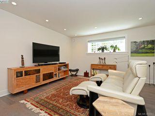 Photo 15: 142 St. Andrews St in VICTORIA: Vi James Bay Half Duplex for sale (Victoria)  : MLS®# 787996