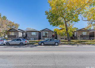 Main Photo: 565 Elphinstone Street in Regina: Coronation Park Residential for sale : MLS®# SK874228