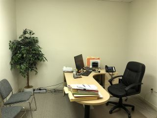 Photo 3: 205 31549 S FRASER Way in Abbotsford: Abbotsford West Office for sale : MLS®# C8022494